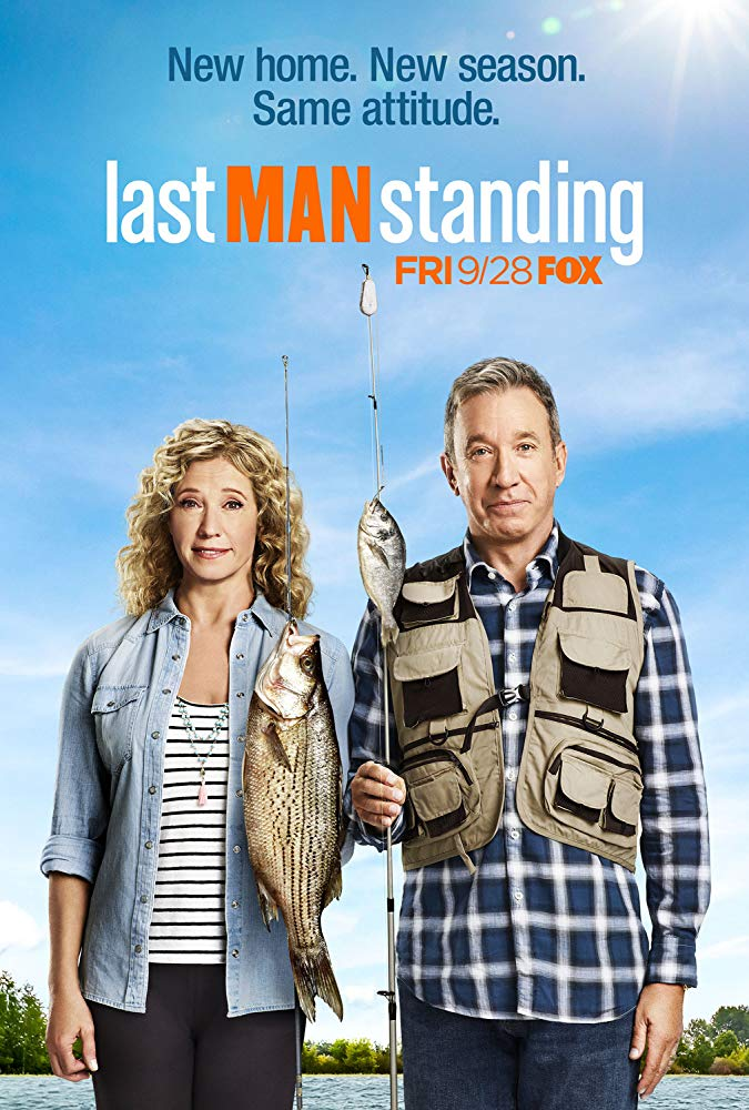Last Man Standing Season 7 123Movies