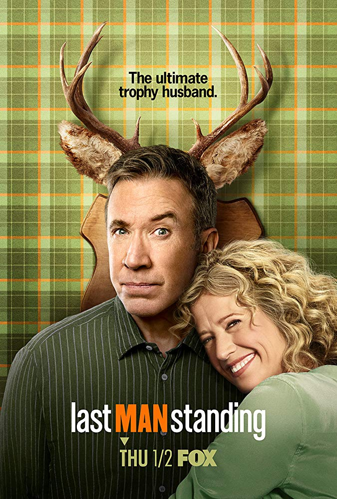 Last Man Standing Season 8 123Movies