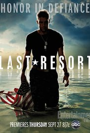 Last Resort Season 1 123movies