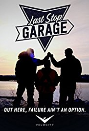 Watch Series Last Stop Garage Season 1