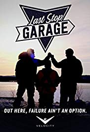 Watch Series Last Stop Garage Season 2