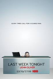 Last Week Tonight With John Oliver Season 5 funtvshow