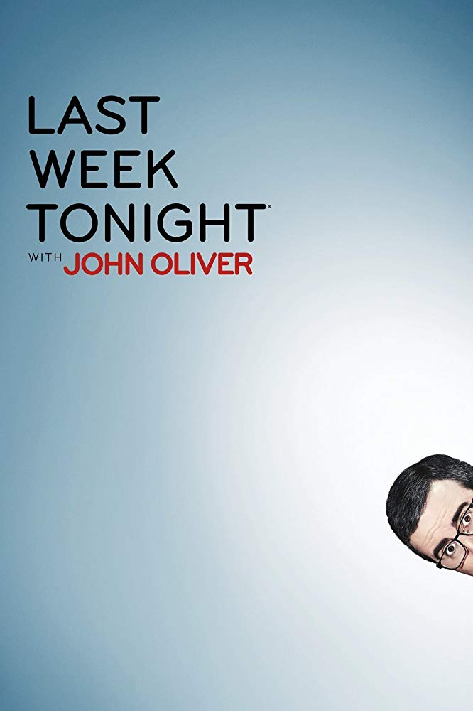 Last Week Tonight With John Oliver Season 7 funtvshow