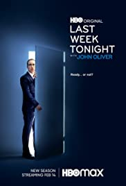 Last Week Tonight With John Oliver Season 8 funtvshow