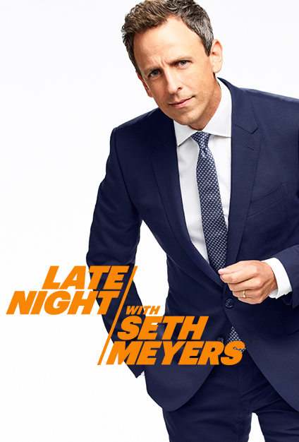 Late Night with Seth Meyers Season 2 123Movies