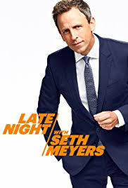 Late Night with Seth Meyers Season 6 123streams