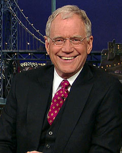 Watch Series Late Show with David Letterman Season 2014