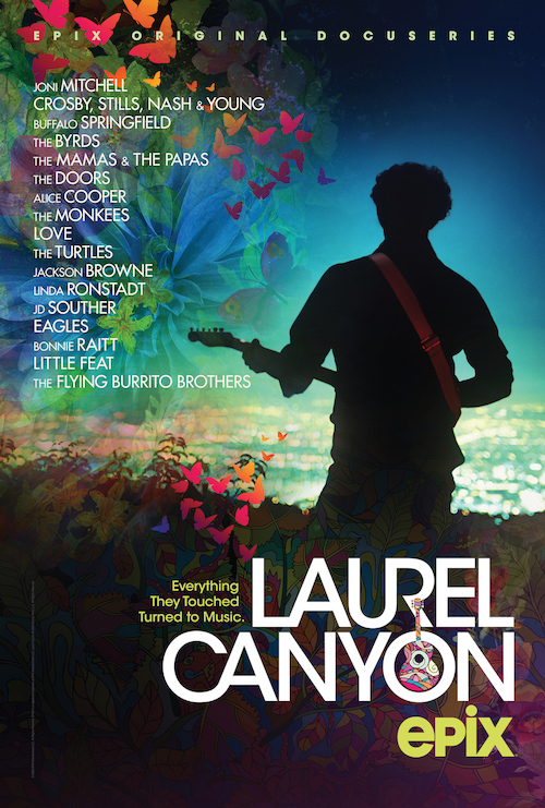 Watch Series Laurel Canyon Season 1