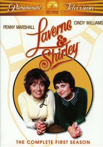 Laverne and Shirley Season 1 123Movies