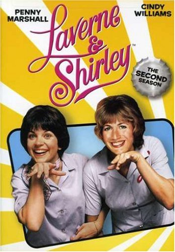 Laverne and Shirley Season 2 123streams