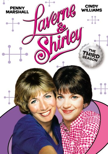 Laverne and Shirley Season 3 123streams