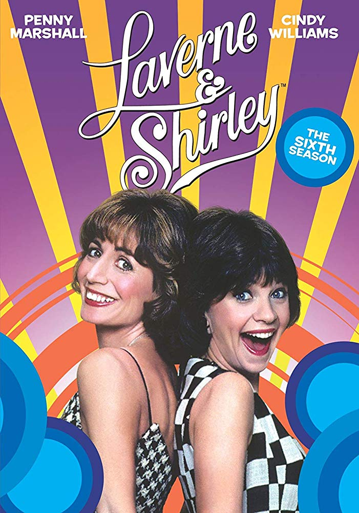 Laverne & Shirley Season 8 123Movies