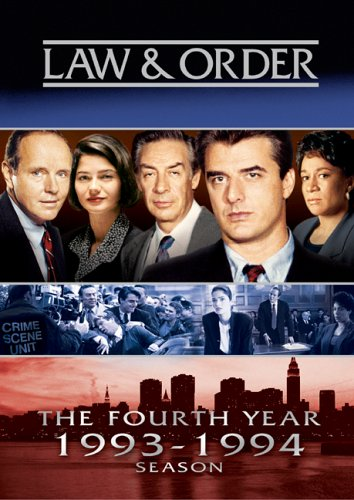 Watch Series Law and Order Season 1