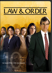 Watch Series Law and Order Season 10