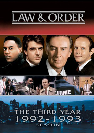 Watch Series Law and Order Season 2