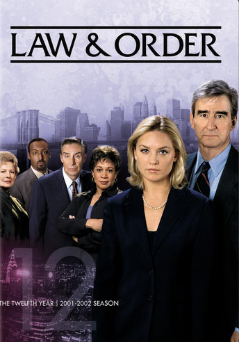 Watch Series Law and Order Season 4