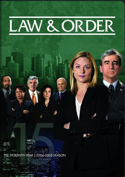 Watch Series Law and Order Season 5