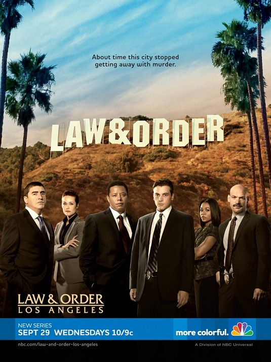 Watch Series Law and Order Season 6