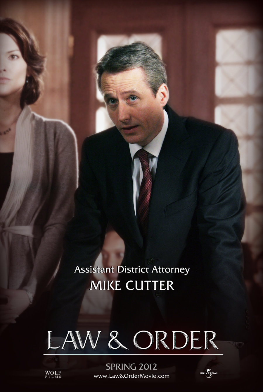 Watch Series Law and Order Season 7
