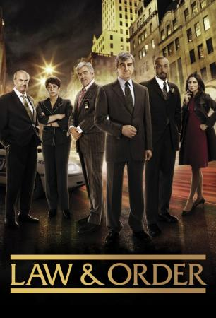 Watch Series Law and Order Season 8