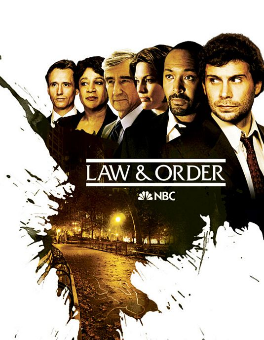 Watch Series Law and Order Season 9