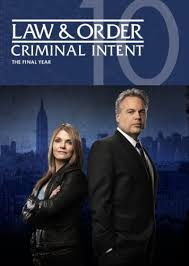 Law & Order Criminal Intent season 1 Season 1 123Movies