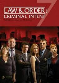 Watch Series Law & Order Criminal Intent season 2 Season 1