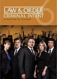 Law & Order Criminal Intent season 3 Season 1 funtvshow