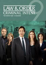 Law & Order Criminal Intent season 5 Season 1 solarmovie