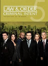 Law & Order Criminal Intent season 6 Season 1 123Movies