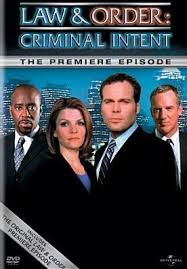 Watch Series Law & Order Criminal Intent season 8 Season 1