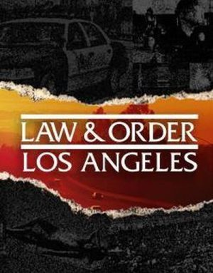 Law & Order LA Season 1 123Movies