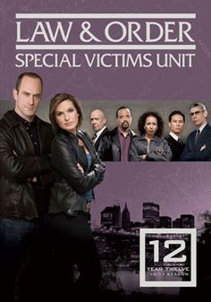 Watch Series Law & Order Special Victims Unit Season 1