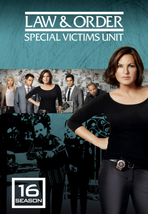 Law & Order Special Victims Unit Season 13 123Movies