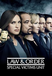 Law & Order Special Victims Unit Season 16 fmovies