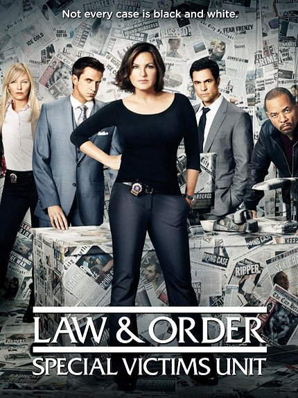 Law & Order Special Victims Unit Season 17 123Movies