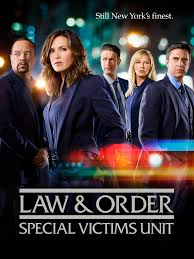 Law & Order Special Victims Unit Season 19 fmovies