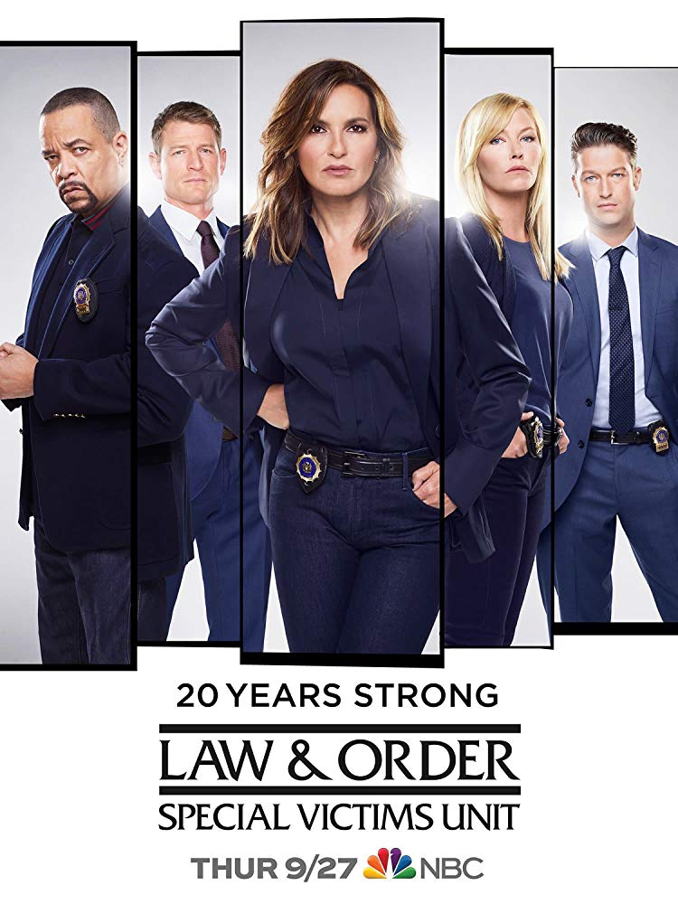Law & Order Special Victims Unit Season 20 123streams