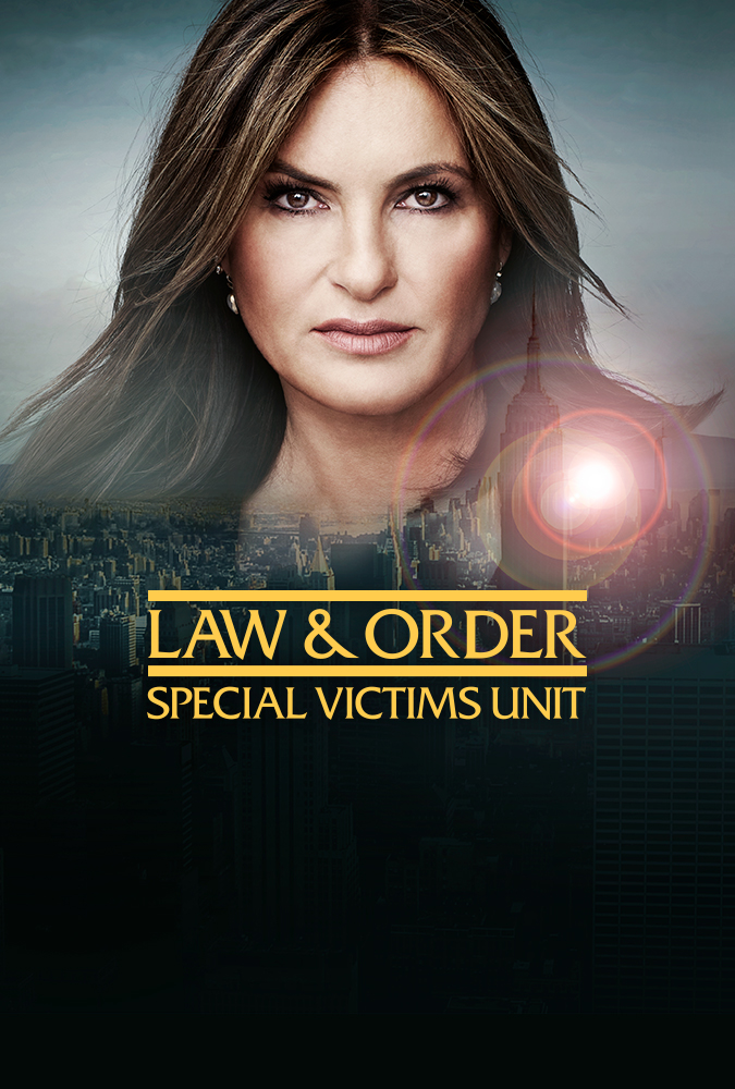 Watch Series Law & Order Special Victims Unit Season 21