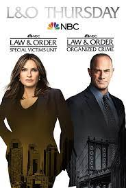 Watch Series Law & Order Special Victims Unit Season 23