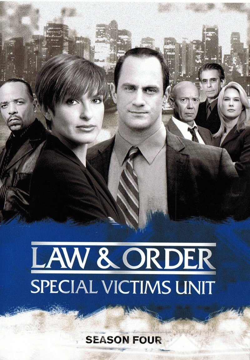 Law & Order Special Victims Unit Season 3 123Movies