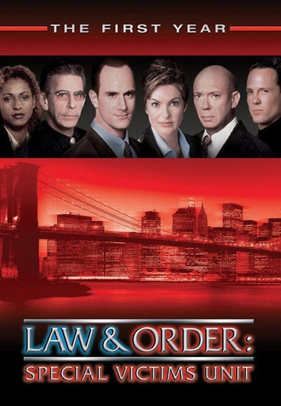 Law & Order Special Victims Unit Season 6 123Movies