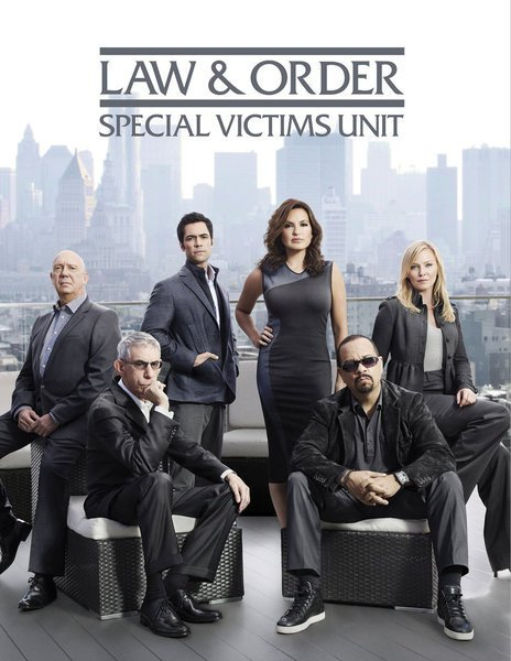 Law & Order Special Victims Unit Season 8 123Movies