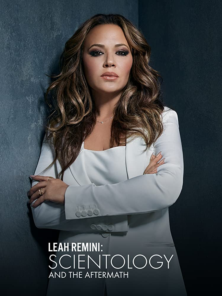 Leah Remini Scientology and the Aftermath Season 2 123Movies