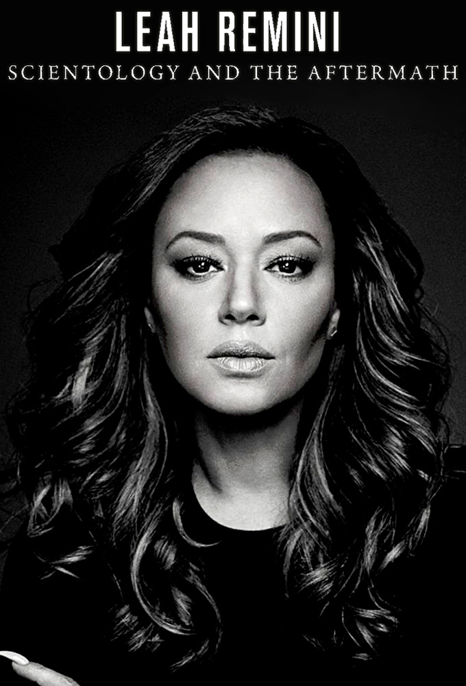 Leah Remini Scientology and the Aftermath Season 3 123Movies