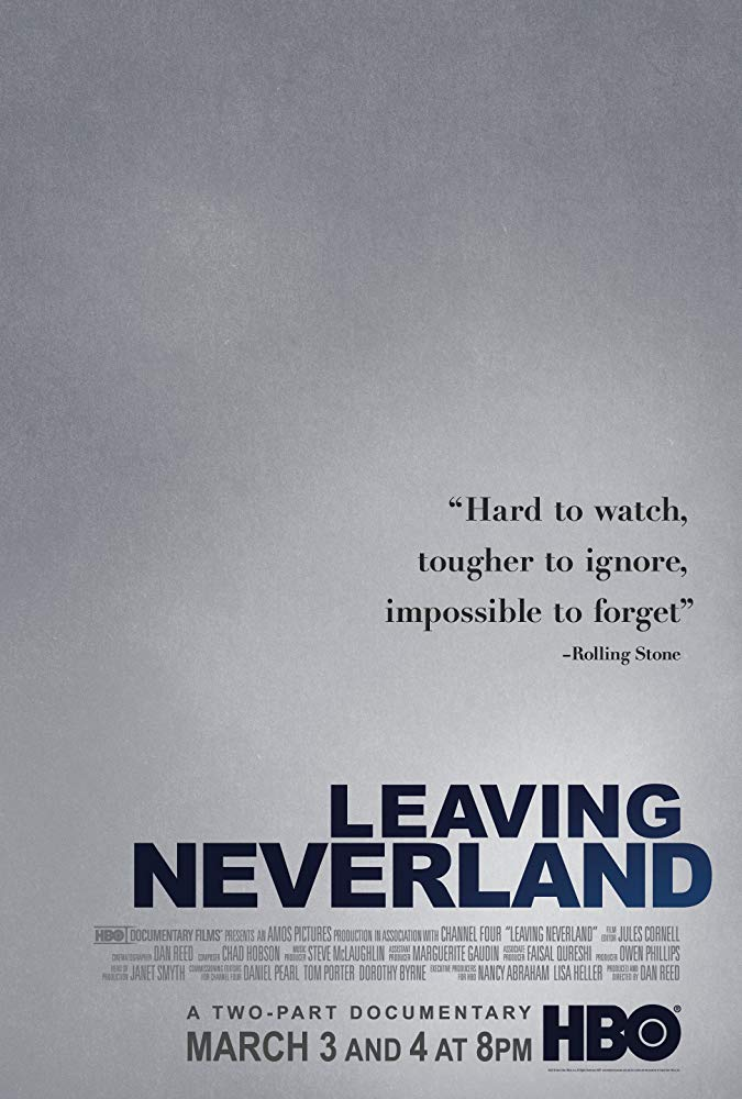 Leaving Neverland Season 1 123Movies