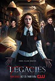 Legacies Season 1 123Movies