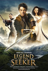 Legend Of The Seeker Season 1 123Movies