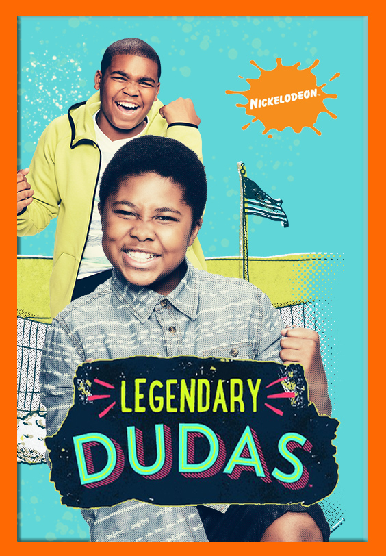Legendary Dudas Season 1 123Movies