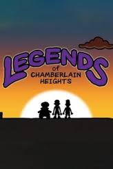 Legends of Chamberlain Heights Season 2 123Movies